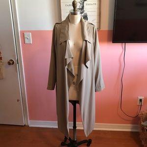 Unif Trench coat
